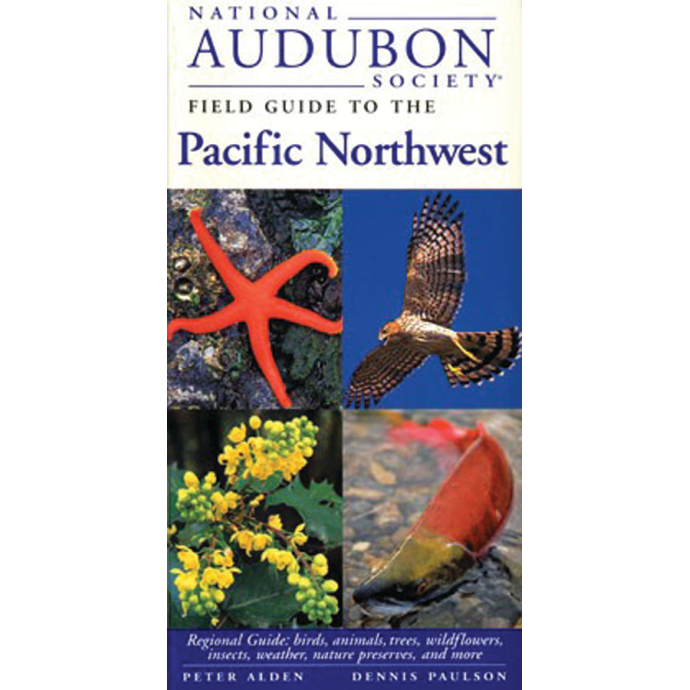 Field Guide to the Pacific Northwest 1