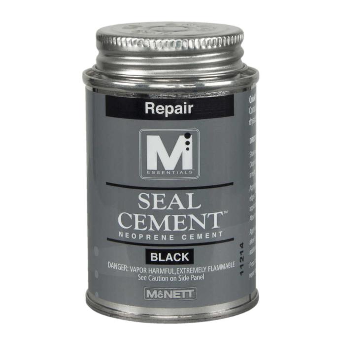 McNett Seal Cement - Waterproof Contact Cement