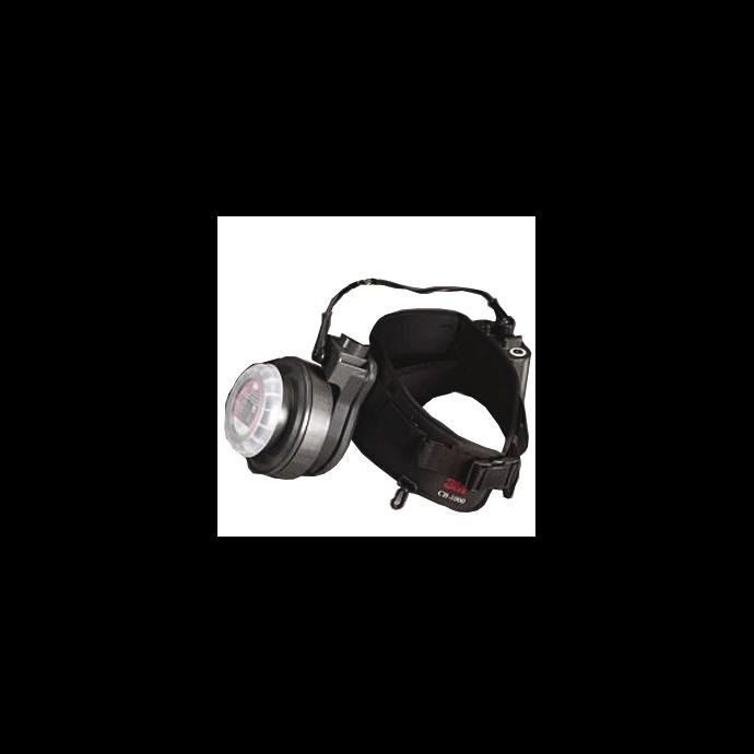 GVP Powered Air Purifying Respirator (PAPR)