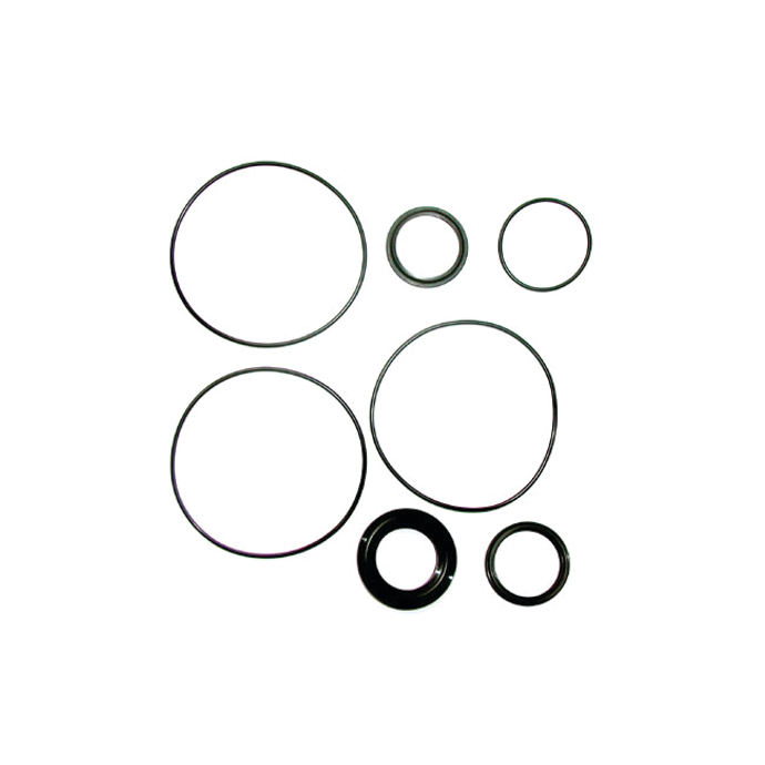 Helm Seal Kits