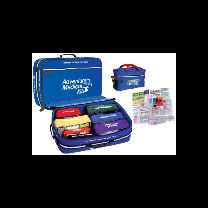 Marine 3000 Medical Kit
