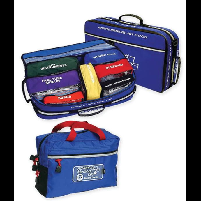 Marine 2000 First Aid Kit