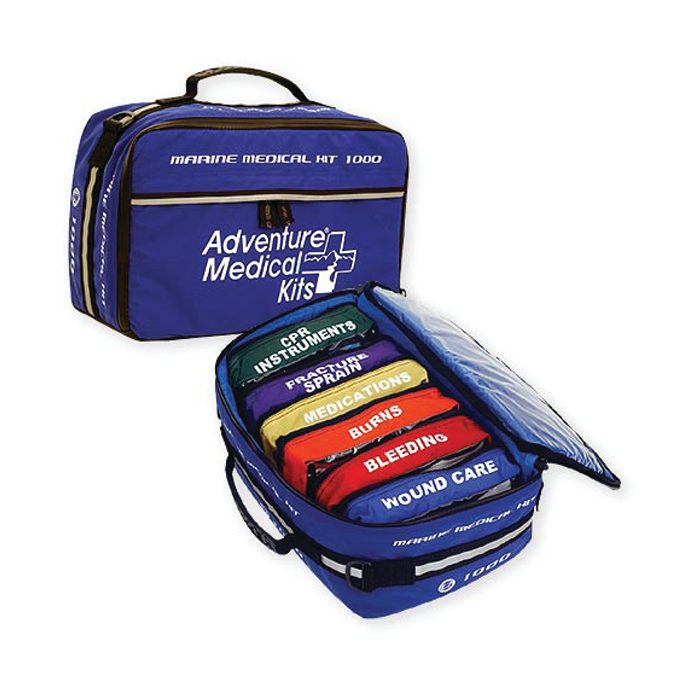 Marine 1000 First Aid Kit