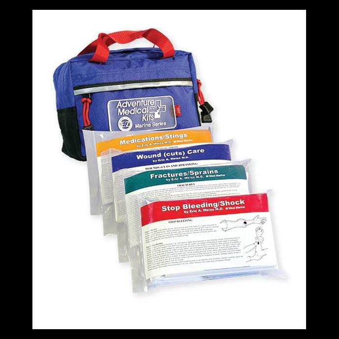 Marine 200 First Aid Kit