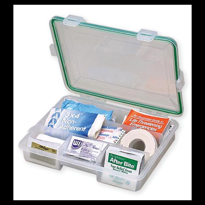 Marine 100 First Aid Kit