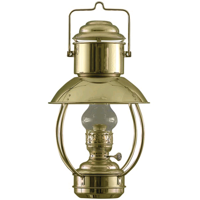 Electric Trawler Lamp