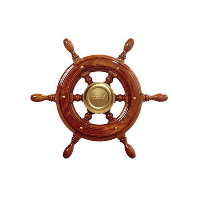 KC Mahogany Steering Wheels