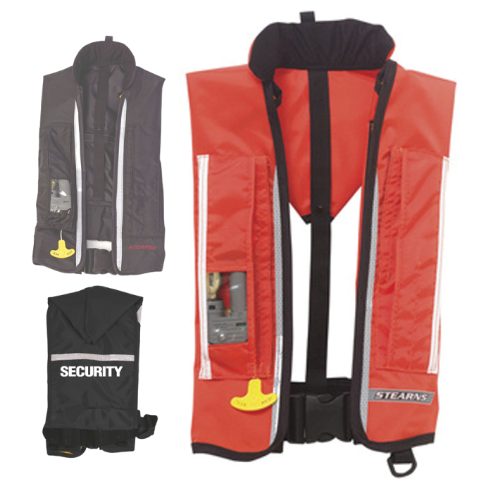Ultra 4000 Automatic Inflatable PFD - Model 1470