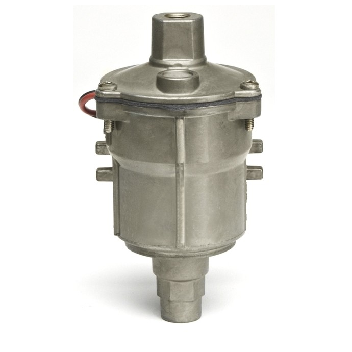FRD Variable Frequency Reciprocating Fuel Pump