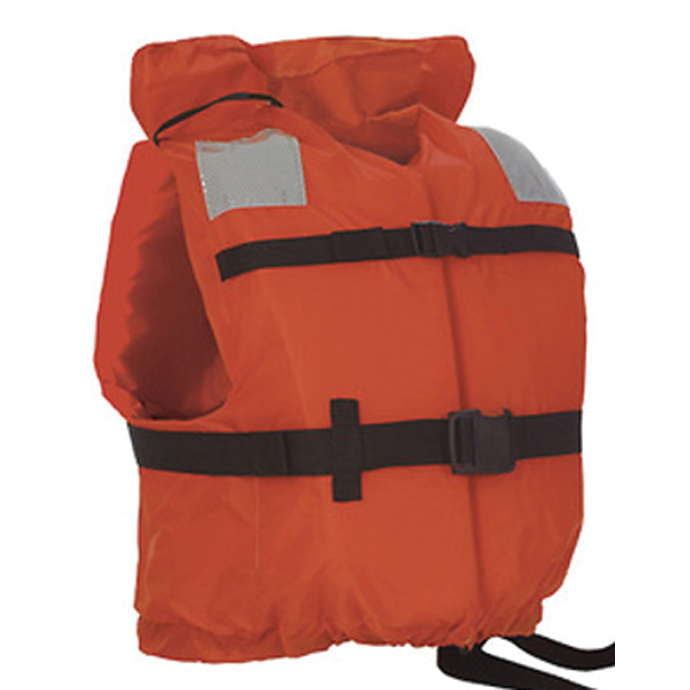 I120 Crew Mate™ Lifejacket