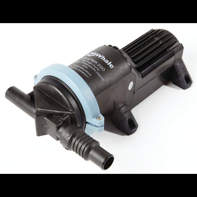 Gulper 220 Shower, Waste & Bilge Pump
