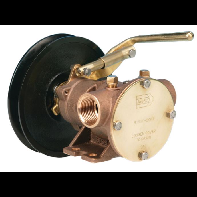 51580-9001 Manual Clutch Pump