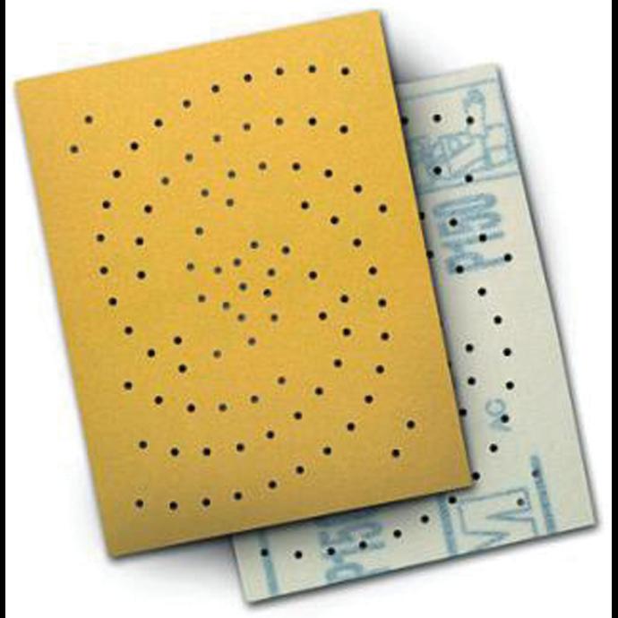 "Hookit™ 3"" x 4"" Clean Sanding Sheets - 236U"