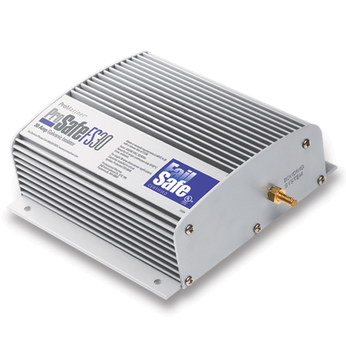ProSafe FailSafe Galvanic Isolator