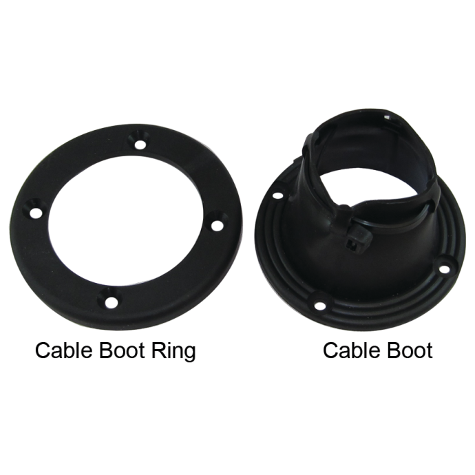 Cable Boots