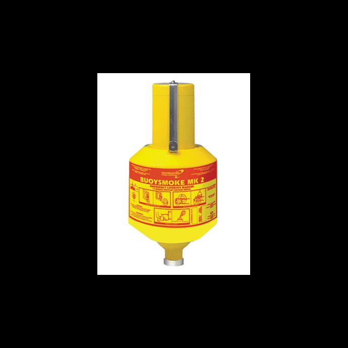 SOLAS Buoysmoke™ MK2 with Bracket