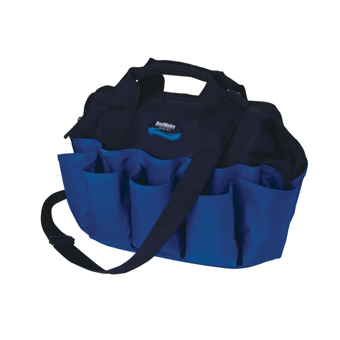 Widemouth Tool Tote