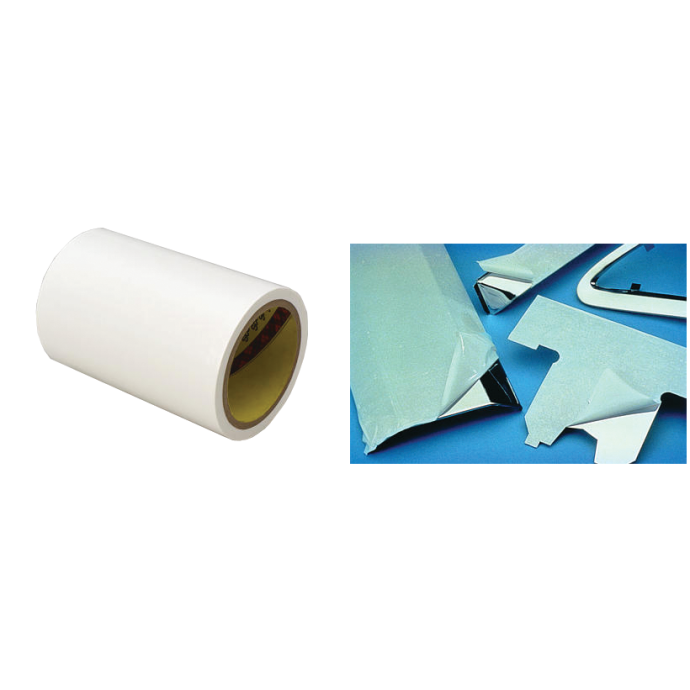 Polyethylene Protection Tapes