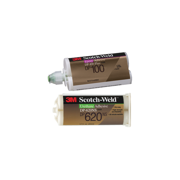 Scotch-Weld™ Duo-Pak Adhesives