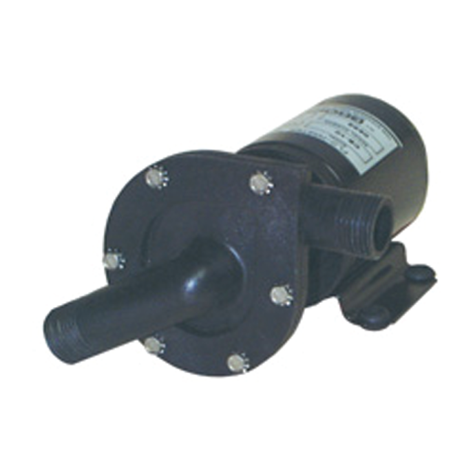 Centrifugal Booster Pumps