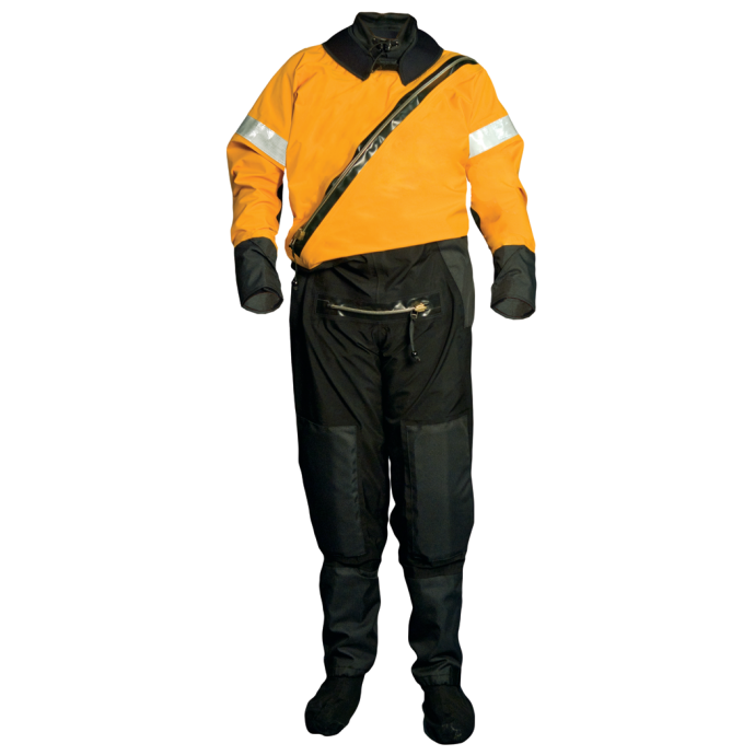 Mustang Water Rescue Dry Suit
