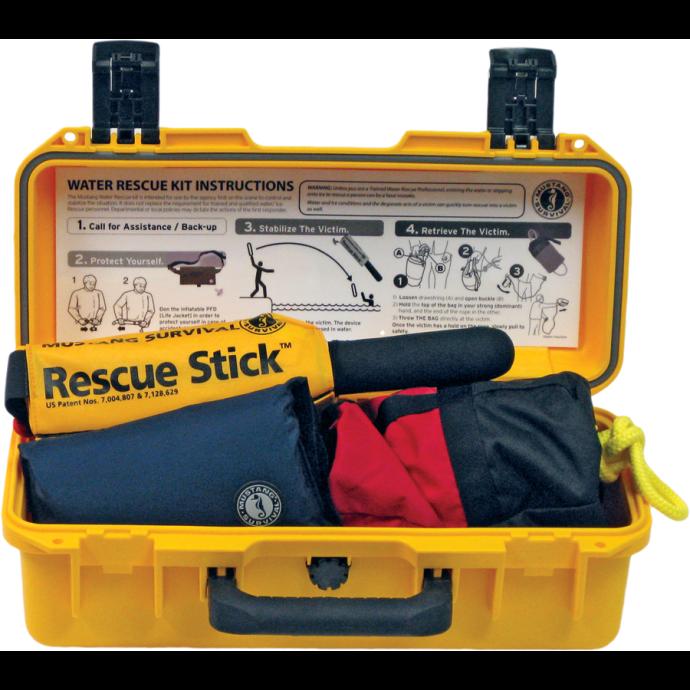 Mustang Water Rescue Kit - MRK-110