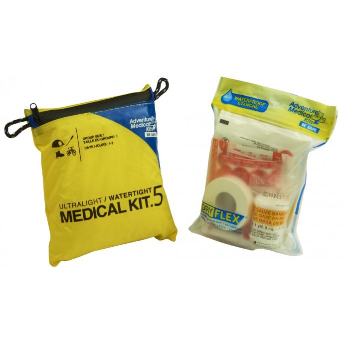 Ultralight & Watertight .5 First Aid Kit