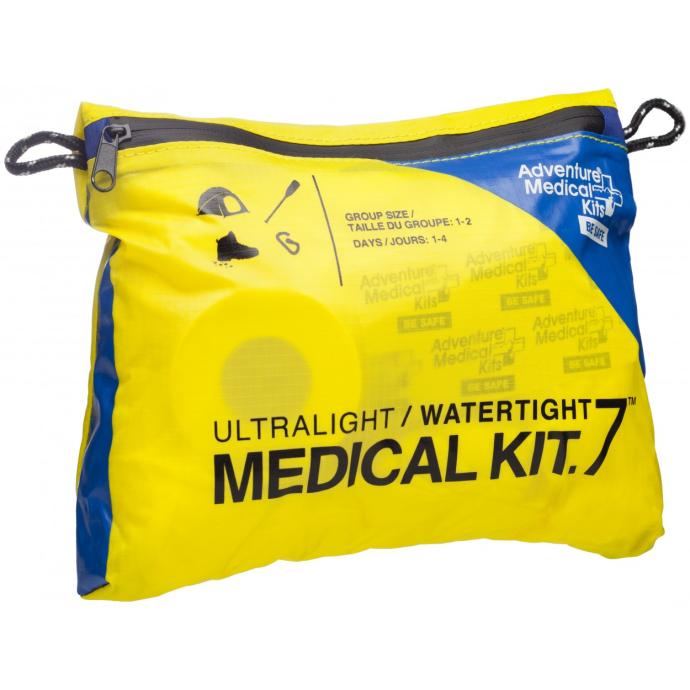 Ultralight & Watertight .7 First Aid Kit