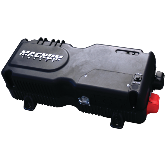 Magnum Energy MMS Series Sine Wave Inverter/Charger