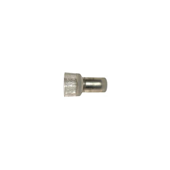 Crimp-Style Closed End Connector