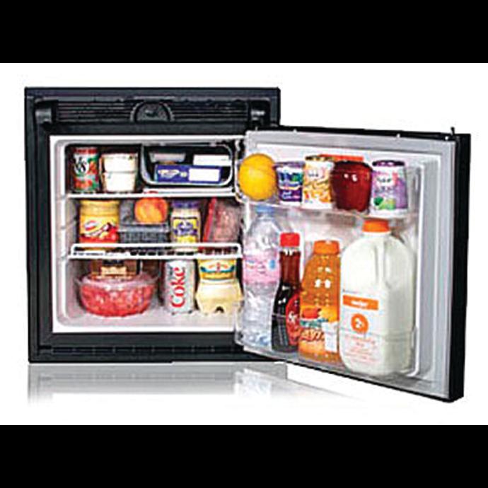 DE-0740 Built -In Refrigerator/Freezer