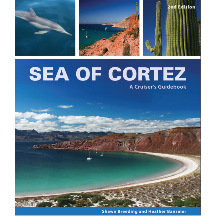 Sea of Cortez Cruiser's Guide