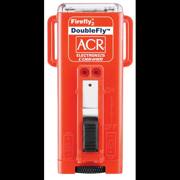 Firefly®2 Doublefly™