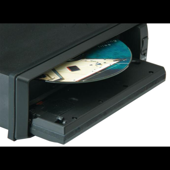 AM/FM/CD/MP3/WMA/No Sirius Stereo Receiver