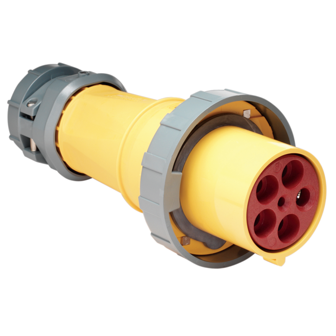 100A 120/208V(F) CONNECTOR BODY
