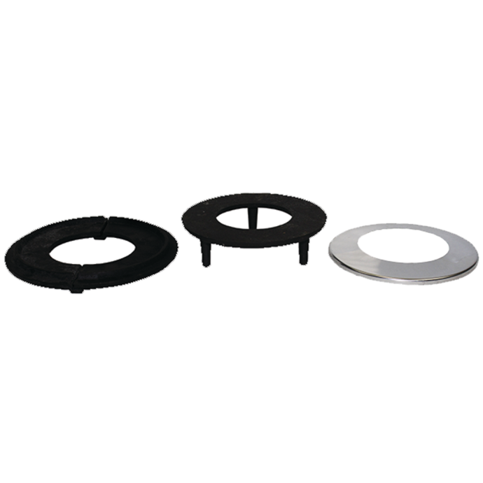 """Complete Replacement Ring Set - 7"""" Diesel Burners 1"""
