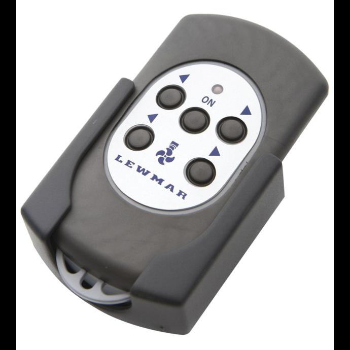 5-Button Wireless Windlass & Thruster Remote Kit 1