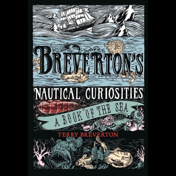 Breverton's Nautical Curiosities 1