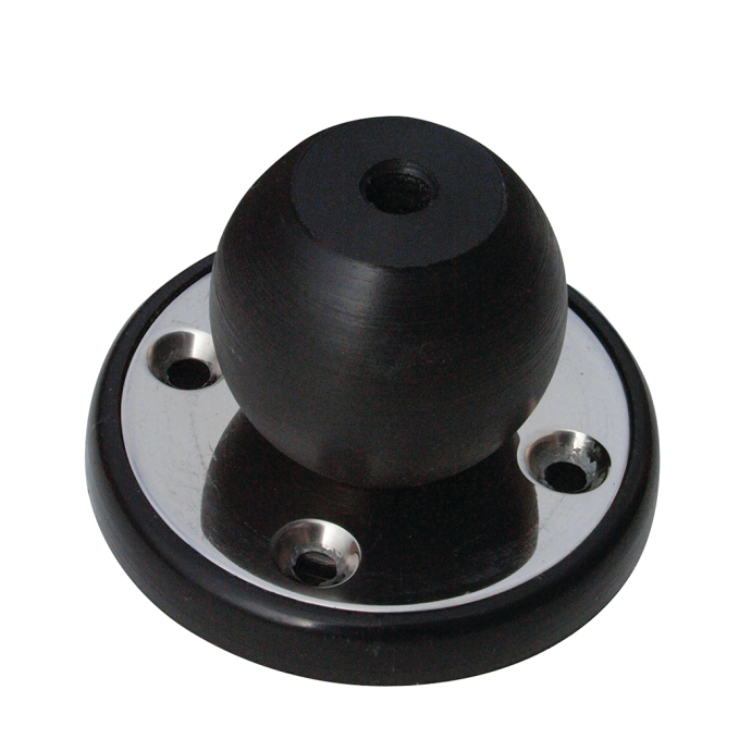 Lower Ball Mount - for Outboard Lifting Davits 1