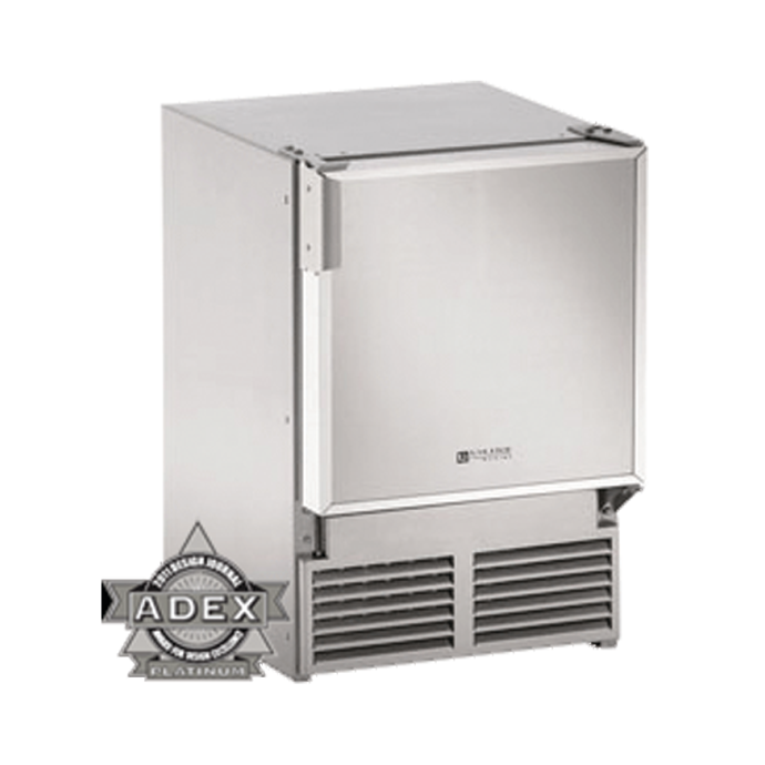 SS1095 Under-Counter Marine Ice Maker 1