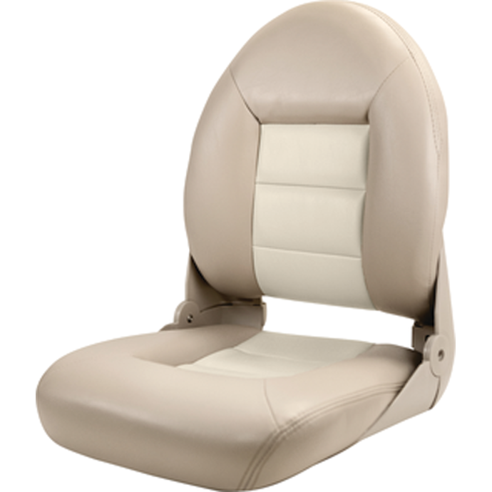 High Back NaviStyle Boat Seat - Tan/Sand 1