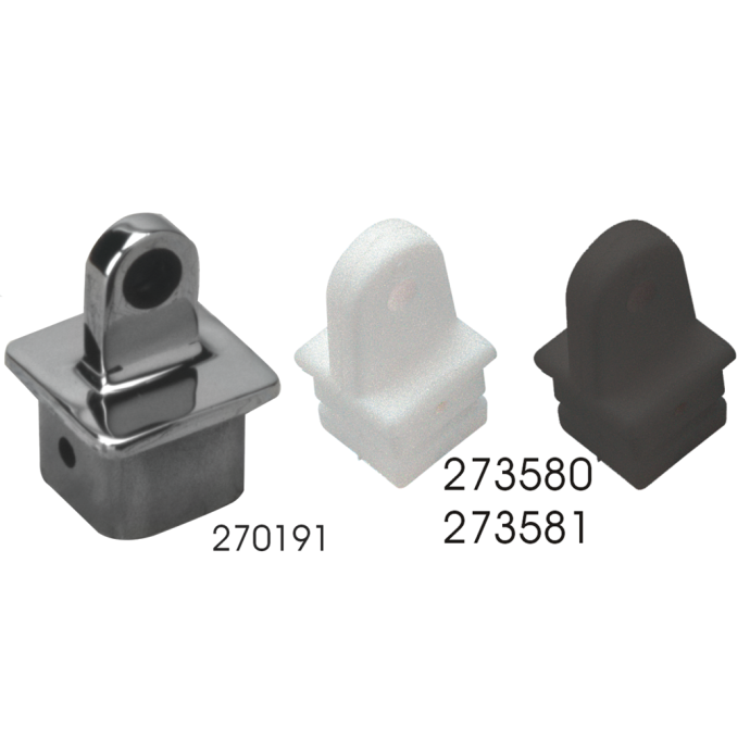 Square Tube Canvas Top Fittings 1
