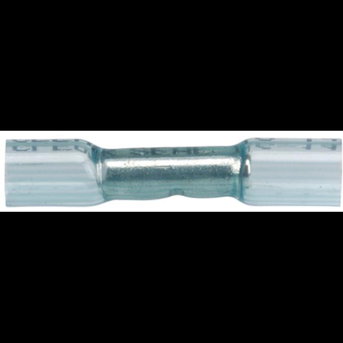 Clear Seal Butt Splice Connectors 1