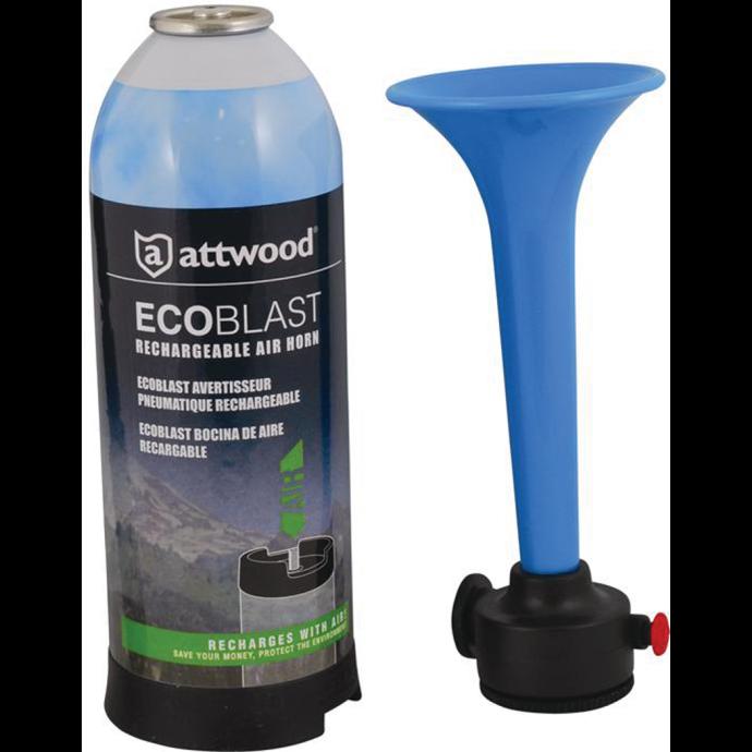 EcoBlast Air Horn 1