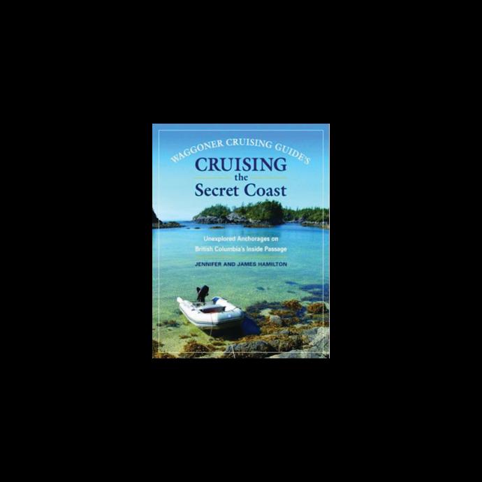 Cruising the Secret Coast 1