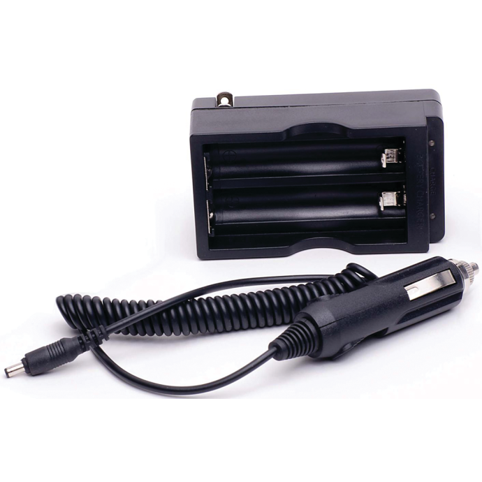 Multi-Battery Charger - AC/DC 1