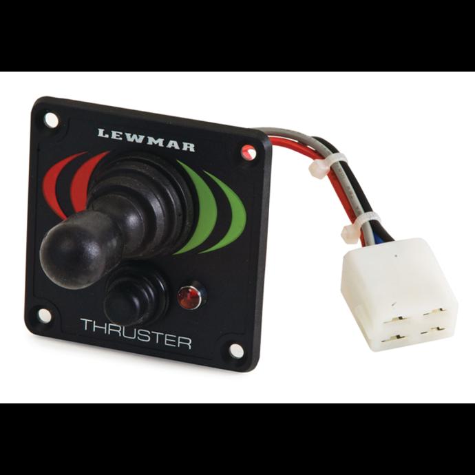 Basic Joystick Thruster Remote Control Panel 1