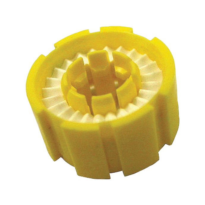 Yellow Bobbins for Automatic Inflatable PFDs 1