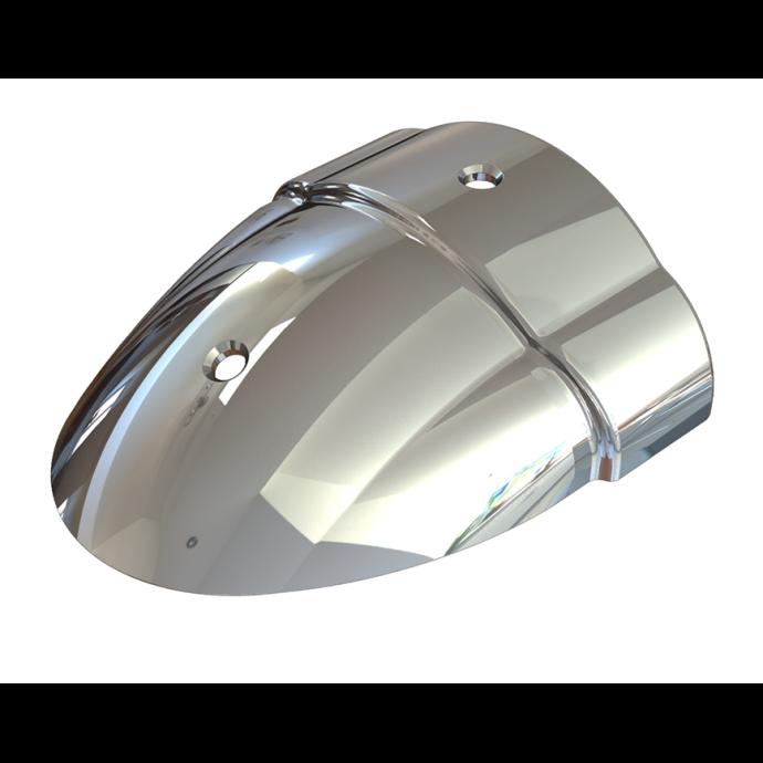 Sphaera SS Rub Rail - Standard End Caps 1