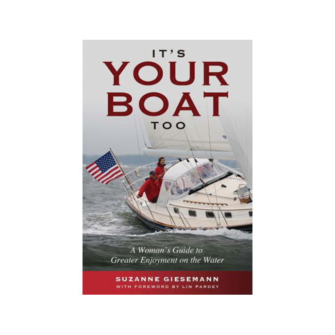 It's Your Boat Too 1